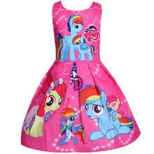 birthday dress little pony