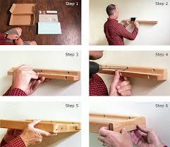 Floating Shelves For Cats Delectable The Cat Walk Floating Wall Shelf By ViviPet Kickstarter