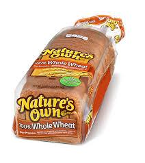 100 whole wheat bread
