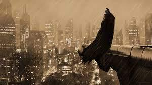 1280x1024 Batman Gotham 4k Art ...