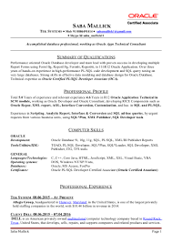 Bi Publisher Resume Free Resume Example And Writing Download