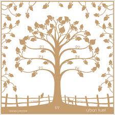Blank Family Tree Template Free Premium Template Family Tree Designs 15 Amazing Family Tree Art Templates Designs