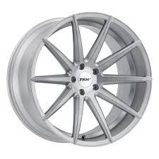 Tsw Wheels Clypse Titanium W Matte Brushed Face 19x9 5
