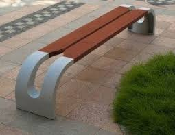 Metal Outdoor Benches Foter