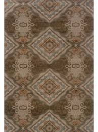 oriental weavers stone fl adrienne rug 3 10x5 5