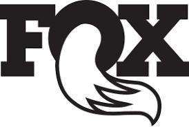 Fox Racing Shox Socken Logo 8