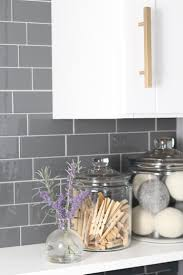 laundry room styling ideas