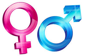 Image result for male female symbols