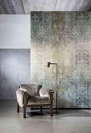Behang Ideas For The House Behang Ideeën Muur Behang En