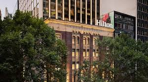 Hilton Melbourne Little Queen Street | Centrally located in the ...