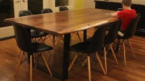 modern reclaimed wood dining table amazing quantiply regarding for in plans 18
