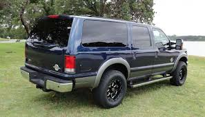 2018 ford excursion.  2018 ford excursion 2018 performance diesel features and changes rear picture in ford excursion r
