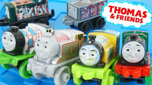 thomas friends minis 23 tank engine trains with cool storage case