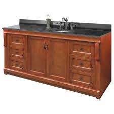 Bathroom Sinks Bowls Vessel Single Sink Bathroom Vanity With Granite Top Faucet