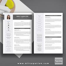 Pleasant Design Resume Templates For Mac 13 Free Microsoft Word Also