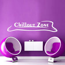 vinyl wall decals chillout zone bathroom bathtub wall stickers home decor toilet decal diy removable art on purple bathtub wall art with vinyl wall decals chillout zone bathroom bathtub wall stickers home