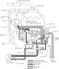 Chrysler truck town country 2wd 3l mfi ohv 6cyl repair engine vacuum schematic california emissions