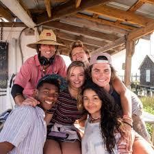Outer Banks' Netflix show stole from Yadkin teacher's novel ...
