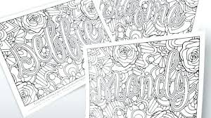 Customizable Coloring Pages Admakerme