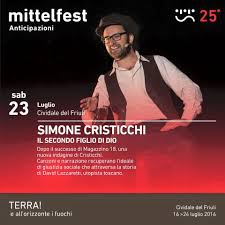 Magazzino 18 - Simone Cristicchi Pagina Uff. - Photos