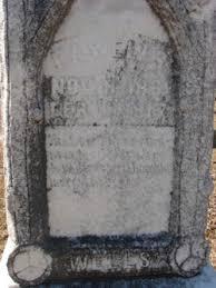 Felix Austin Wells (1861-1917) - Find A Grave Memorial