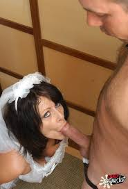 Carly Cum Slut This Bride Just Couldn T Wait To Get This Guy Back.