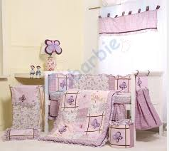 baby crib sheets for girls 6 pc girl baby bedding set summer baby crib bedding cotton baby