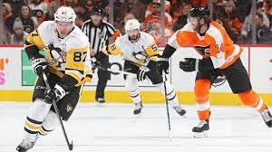 Watch Live Pittsburgh Penguins Vs Philadelphia Flyers Prohockeytalk