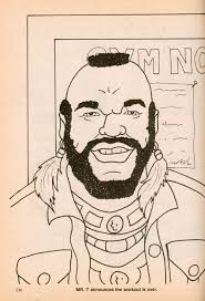 i ll tell you something else mt mckinley challenges this coloring book s ilrators who can t handle anything they can t trace from a model sheet