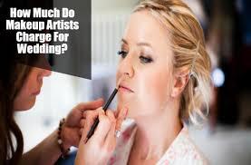 wedding make up and bridal