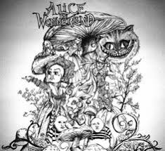 Small Picture Mad Hatter Alice in Wonderland An example of how a regular