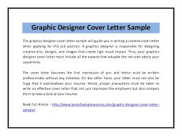 Cover Letter Graphic Designer Upwork Journalinvestmentgroup Com