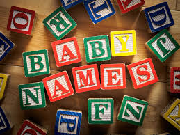 What Your Child S Name Says About You