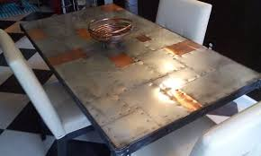 copper dining table uk. like this item? copper dining table uk