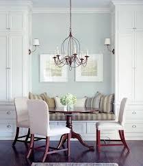 arm chandelier light fixture for open concept dining space james michael howard