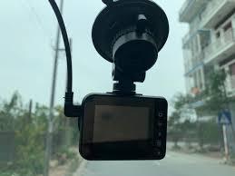Camera Hành trình đọc biển báo tốc độ AIcam - A8S