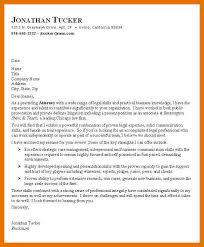 9 10 Legal Cover Letters Examples Juliasrestaurantnj Com