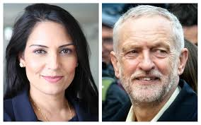 Appointed minister of state for employment attending cabinet on 11 may 2015. Will Resignation Of Possible May Successor Boost Britain S Jeremy Corbyn The Times Of Israel