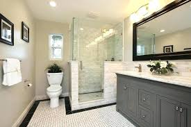 How To Remodel A Bathroom On A Budget Beauteous Glamorous Bathroom Shower Remodel On A Budget Bathroom Small Remodel