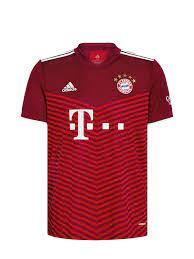 FC Bayern Kinder Trikot Home 21/22