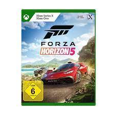 Microsoft Forza Horizon 5 (Xbox One, Series X