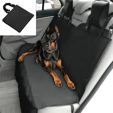 car seat cover for dogs dog