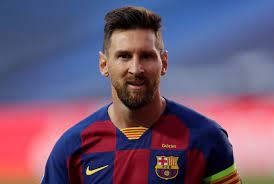 ميسي لإحراز لقب جديد مع برشلونة