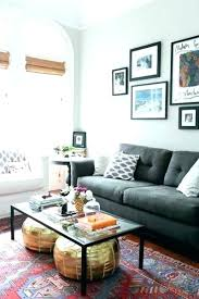 charcoal grey couch decorating dark gray sofa living room best decor ideas on what color rug