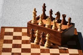 the ultimate staunton chess set