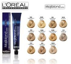 Loreal Professional Hair Color Chart Majirel 11 Best Loreal Images In 2019 Loreal Hair Color Chart