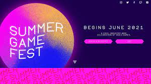 The Summer Game Fest takes place in June and will compete directly with the  E3 2021