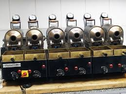 Image result for Coffee roasting and storage