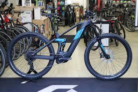 Cube Road Bike Size Chart Cube Stereo Hybrid 140 Hpc Race Full Suspension Bike 2020 Electric Bike