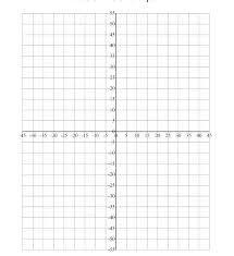 Graph Paper Worksheet Originalpatriots Com